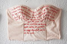 1950 - 2010 by Maria Gil Ulldemolins, via Behance Fashion Details, Diy Fashion, Ideias Fashion, Fashion Outfits, Womens Fashion, Fashion Design, Diy Vetement, Mode Outfits, Aesthetic Clothes