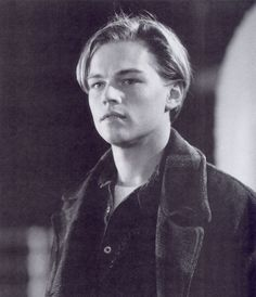fell in love with leo in this movie:)