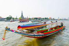 1. Exploring Bangkok River, Klongs and Canals  Read more at: http://www.bangkok.com/attraction-waterway/?cid=ch:OTH:001