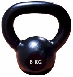 6kg Kettlebell 132 lbs >>> See this great product by click affiliate link Amazon.com Kettlebell Weights, Discount Beauty, Discount Makeup, Ber, Coupon Organization, Coupons, Kettlebells, Iron, Itunes