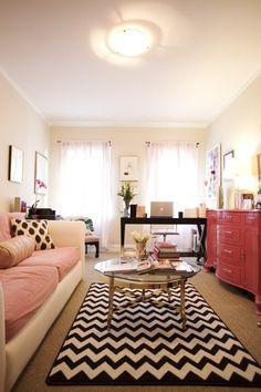 salon i domowe biuro