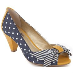 love these! they would be especially cute if they were flats!