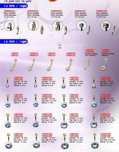 Gold Jewellery Image 6 Wholesale Body Jewelry, Gold Body Jewellery, Nice Body, Image