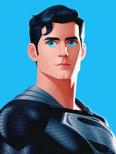 Arte Do Superman, Batman Vs Superman, Superman Drawing, Bruce Timm, Comic Books Art, Comic Art, Book Art, Hq Dc, Arte Dc Comics