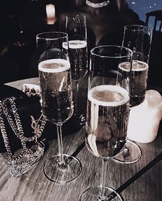 Image about girl in Cocktails/Mixed Drinks/Wine/Champagne by blondechanel Boujee Aesthetic, Night Aesthetic, Aesthetic Pictures, Photo Wall Collage, Picture Wall, Black And White Aesthetic, Rich Girl, Dream Life, Luxury Lifestyle