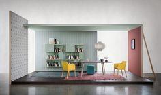 Novamobili | Living set 04, Reverse, Reverse, Design Made in Italy