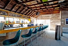 Gallery | Surflodge LOVE these stools