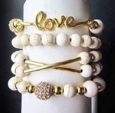 love bangle set