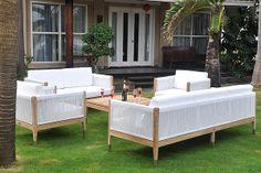 Evim İçin Herşey : Bahçe Mobilyaları