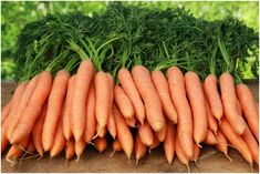 22 Amazing Benefits Of Carrots For Skin, Hair And Health. Love carrots, big believer in the benefits they can bring