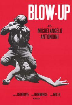 Blow up-Antonioni