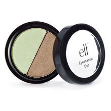 Duo Eyeshadow in Olive £1.50   I have this, love it! Really pretty.