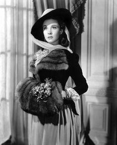 Vivian Leigh...