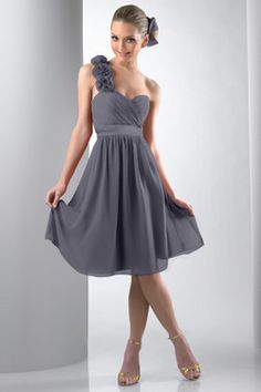 Help - Need opinions on grey BM dresses & Tuxes :  wedding 3127345