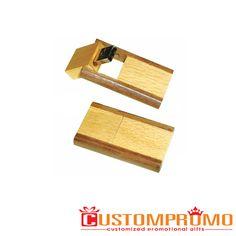 USB Sticks aus Holz oder Bambus/USB Stick Logo günstig 14020309