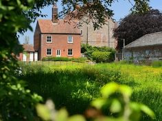 Ludham Hall Cottage, a holiday cottage in Ludham