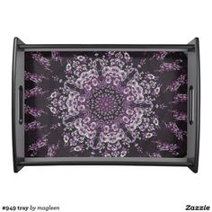 Magleen serving tray #949