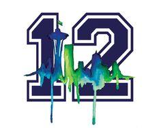 seahawks logos | seahawks 12th man hd wallpaper Seahawks 12th Man HD Wallpaper