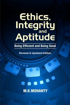 This book is Useful for UPSC GS Mains Paper Vth .as well as UPPSC Exams. Now Coming soon with Revised and Updated Contents Upsc Civil Services, Previous Year Question Paper, Everybody Else, Being Good, Best Teacher, Integrity, Case Study, Contents, Books Online