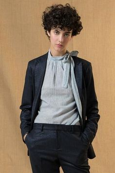 The new affordable French label – The Mercantile London