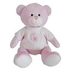 #Peluche de #bebé rosita