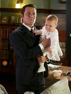 Murdoch (Yannick Bisson) and Roland Photos by- Sophie Giraud, Christos Kalohoridis and Steve Wilkie  Copyright- Shaftesbury