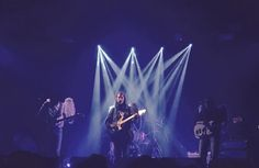 Live Review: Marika Hackman showed her penchant for rocking out in colossal album launch performance at Heaven London 01/06/17