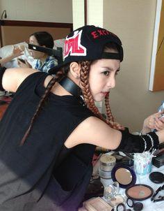 Dara 2NE1 .^^. 2ne1 Dara, Sandara Park, Music Tv, Yg Entertainment, Going Crazy, Movies Showing, Kpop Groups, I Am Awesome, Hip Hop