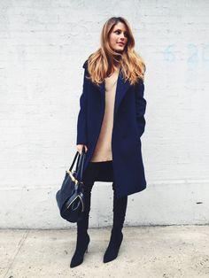 Style Inspiration: Lindsay Marcella