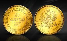 Tiedätkö mikä on Suomen kysytyin kultaraha? Teenage Years, Old Toys, Finland, Euro, Nostalgia, Childhood, Old Things, Memories, Money