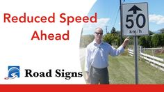 Reduced Speed Ahead   Passing A Road Test