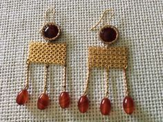 Image result for crotalia earring