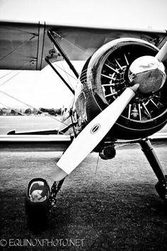 Avion hélices