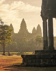 Siem Reap City Guide - All About Siem Reap & Angkor Wat, Cambodia Siem Reap, Great Places, Places To See, History Of Buddhism, Angkor Wat Cambodia, Cambodia Travel, Once In A Lifetime, Historical Sites, Places To Travel