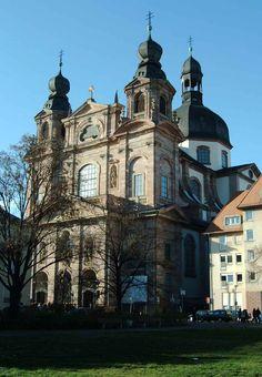 Mannheim BW DE