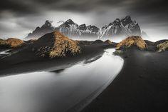1X - Rhapsody on a dark day by Pawel Klarecki