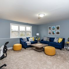 Home Staging St Louis Home Staging Companies, Couch, Room, Furniture, Home Decor, Bedroom, Settee, Decoration Home, Sofa