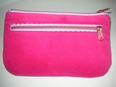 Schminktäschchen - Kosmetiktäschchen Handtaschenorganizer Stifteetui - ein Designerstück von ARTandMORE-Accessoires bei DaWanda