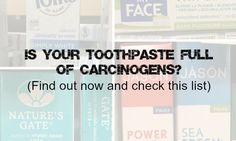 I do everything I can to take really good care of my teeth – brushing, flossing, regular dental cleanings, and avoiding sticky, sugary candy and soda. Bad teeth and gum health are linked to all sorts of health issues. Not … Continued