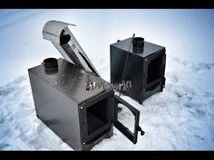 Heaters | Stoves | Wood Fired-Burning | Free Shipping