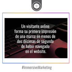 #ImmersiveMarketing #MarketingDigital #DatoDifraxion
