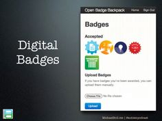 Badges, badges, badges. Fun, motivation, excitement. Ok, you get the point. Badges are a time tested (think like for 10,000 ago or more) method to bring out fu…