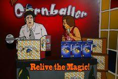 Arrested Development Cornballer Infomercial by HeartlessUniverse