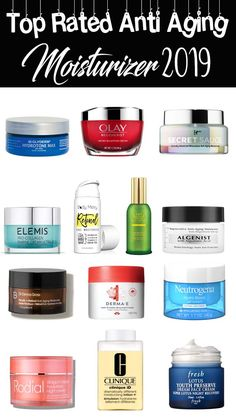 How To Choose Best Anti Aging Moisturizer Consumer Reports - For centuries people have reverted in order to obscure beauty ceremonies claiming to be the cause of the fountain of youth- Cleopatra has been even known to bathe in donkey milk. But to age fantastically there isn't just one secret-it takes a collection of items that will restore, secure, and regenerate the skin. To help you on your mission of turning backside time, we've accumulated the best anti-aging merchandise to introduce in your Best Anti Aging, Anti Aging Cream, Anti Aging Skin Care, Anti Aging Moisturizer, Moisturizer For Dry Skin, Oily Skin, Moisturizer For Combination Skin, Olay Regenerist, Korean Skincare Routine
