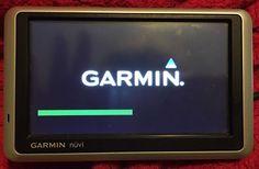 Garmin Nuvi 1350 Automotive GPS Navigation System With USB Charging Cable Bundle  | eBay
