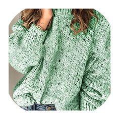LEKODE Women T-Shirt Fashion Deep V-Neck Solid Cotton Casual Tee