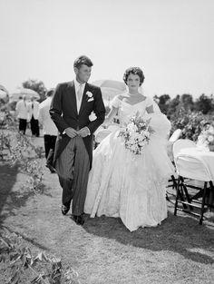 Les dix robes de mariée les plus marquantes 7