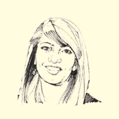 """Diksha Arora: """"Because economics turns a blind eye to unpaid work, most of women's work remains invisible."""""""