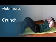 Combo para eliminar grasa del abdomen - Ejercicios En Casa