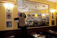 Restaurant Le Comptoir du Relais, 9, carrefour de l'Odéon Paris 75006. Craving : Bistro, Brasserie, Original chef's menu. The extras : Open Sunday,...